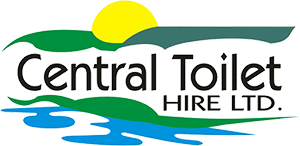 Central Toilet Hire Logo